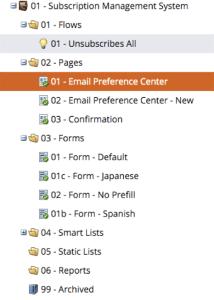 full-email-center-program