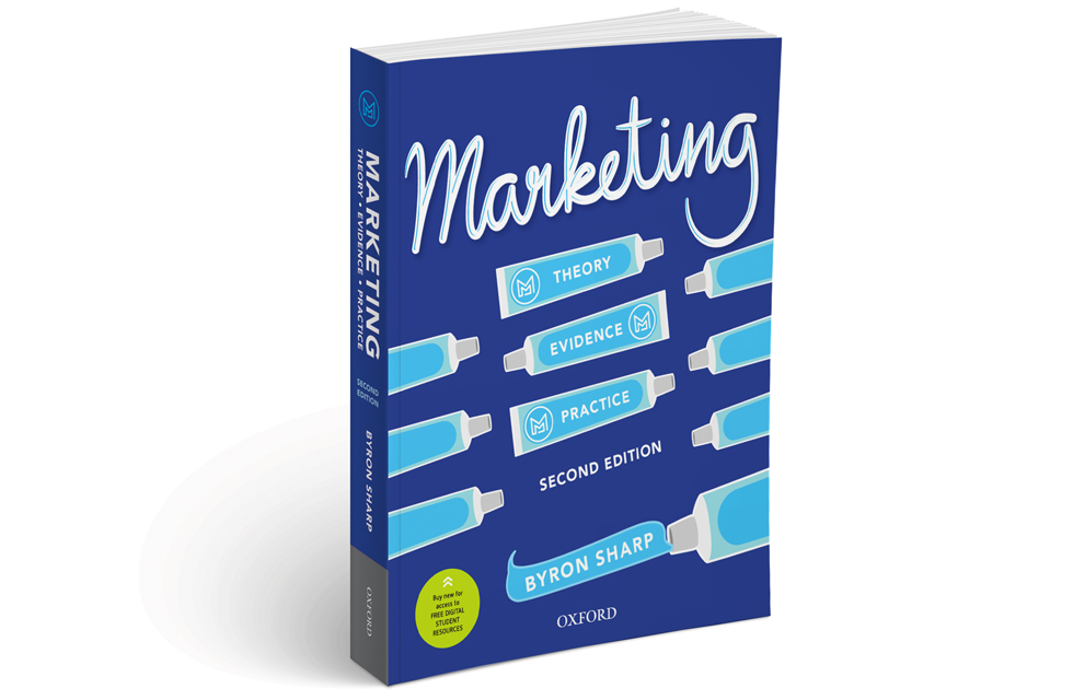 New marketing theory evidence practice second edition marketing theory evidence practice second edition ehrenberg bass institute for marketing science fandeluxe Images