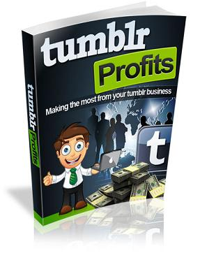 tumblr profit guide
