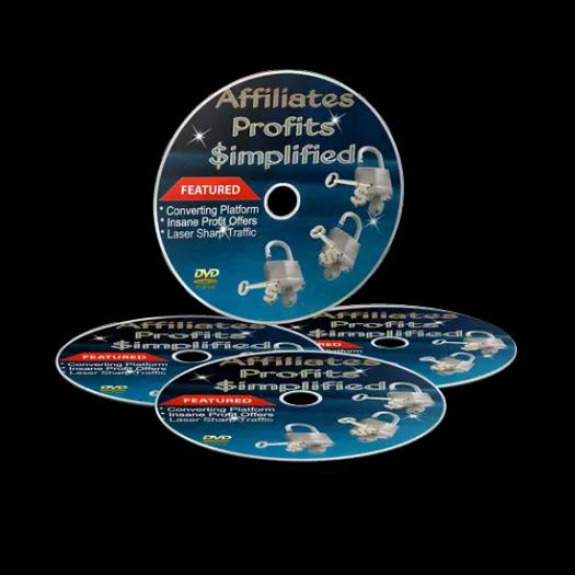 affiliate profits simplified