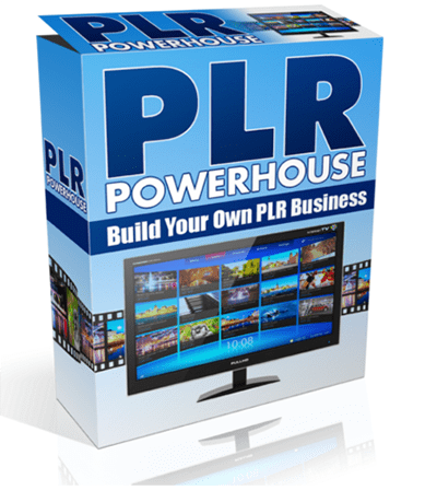 plr powerhouse