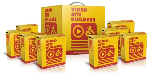video site builders