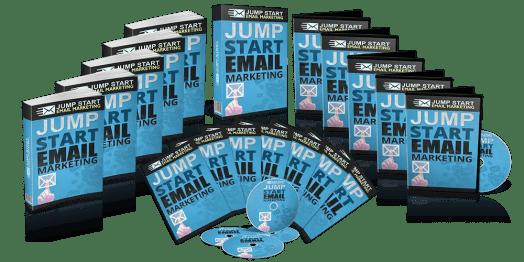 jump start email marketing