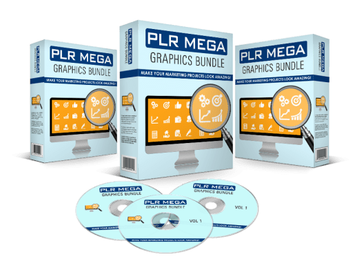 plr mega graphics bundle