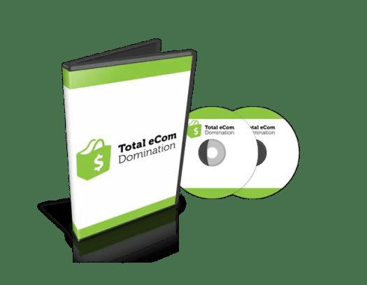 total ecom domination
