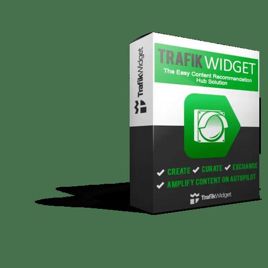 traffic widget