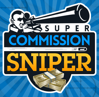 super commission sniper