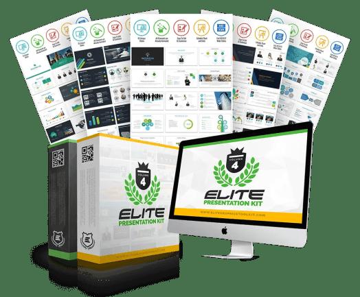 elite presentation kit v4