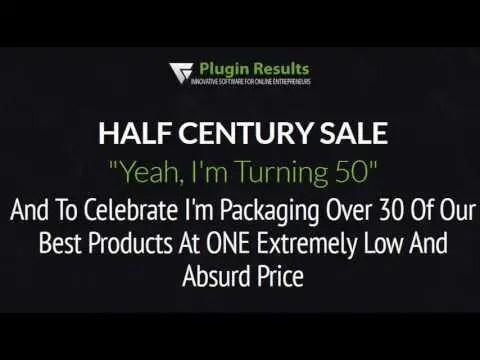 half century blowout