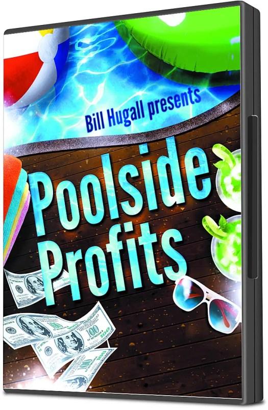 poolside profits