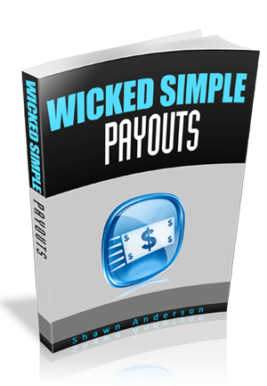 wicked simple payouts