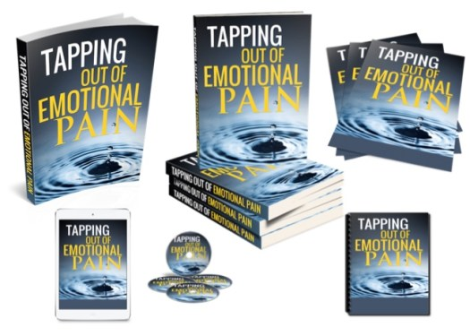eft tapping essentials plr special