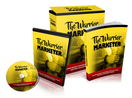 The Warrior Marketer PLR