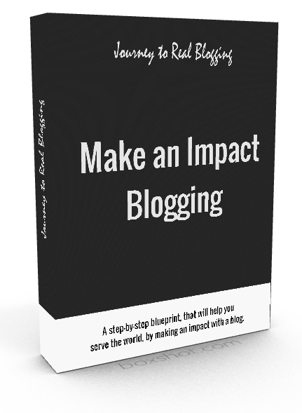 Build a Blog in a Day