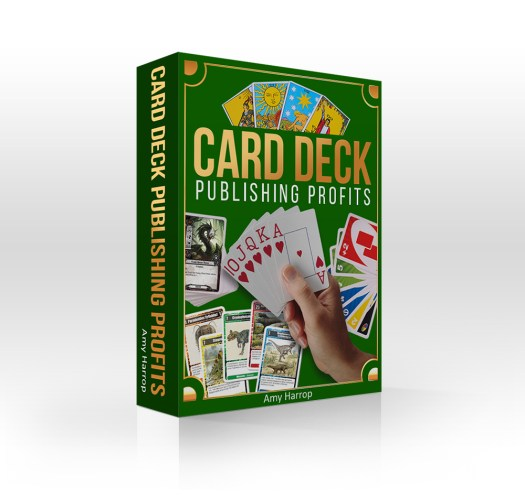 Card Deck Publishing Profits