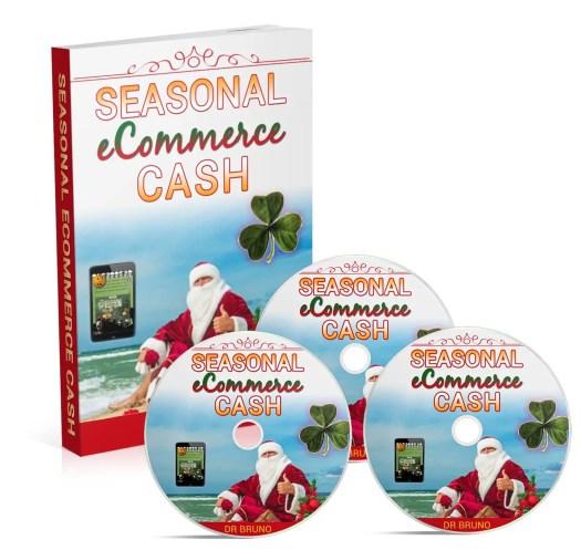 Seasonal Ecommerce Cash