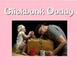 Clickbank Daddy