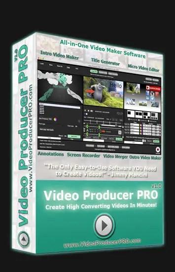 Video Producer PRO