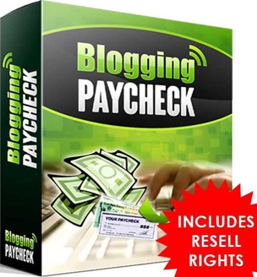 40 DFY Instant Profit Niche Blogs