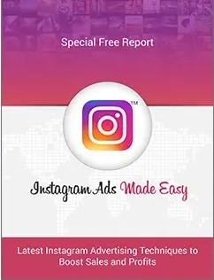 instagram ads report