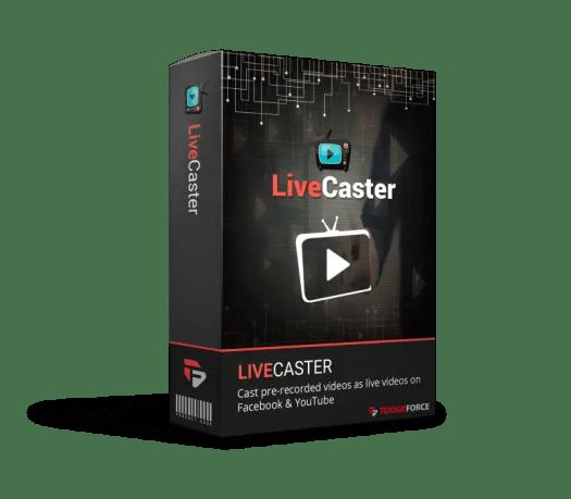 Live Caster