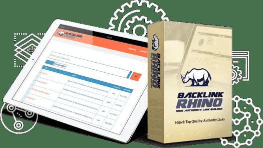 Backlink Rhino