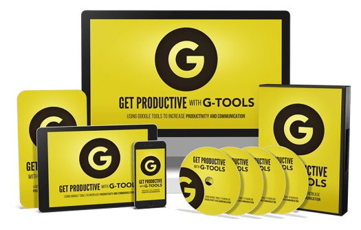 Increase Your Productivity With Google Tools