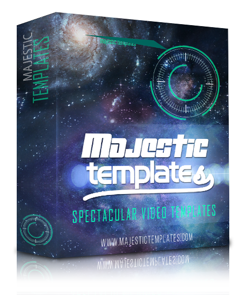 Majestic Templates Video Toolkit