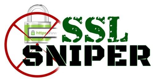 SSL Sniper