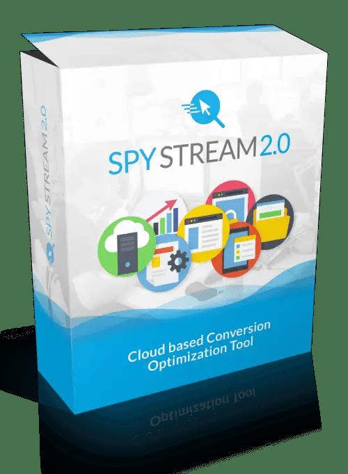SpyStream 2.0