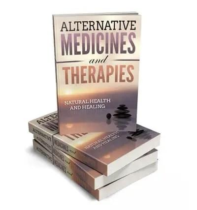Alternative Health & Healing PLR