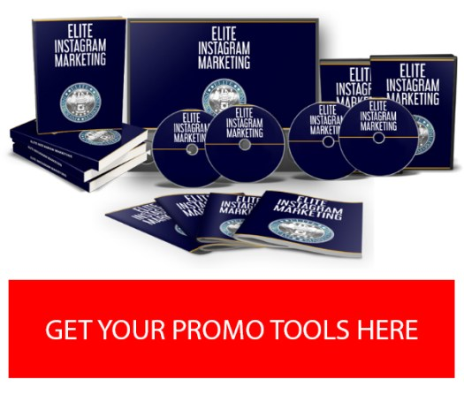Elite Instagram Marketing PLR