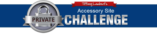 Tiffany Lambert's Accessory Site Challenge