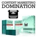 Content Marketing Domination PLR