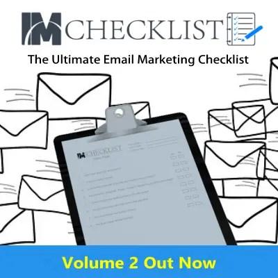 IM Checklist V2