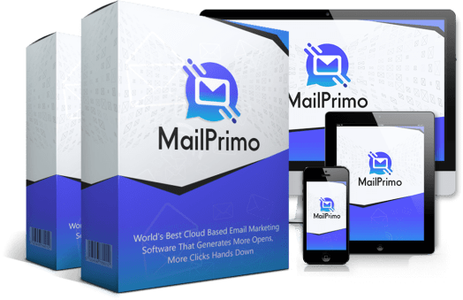 Mail Primo