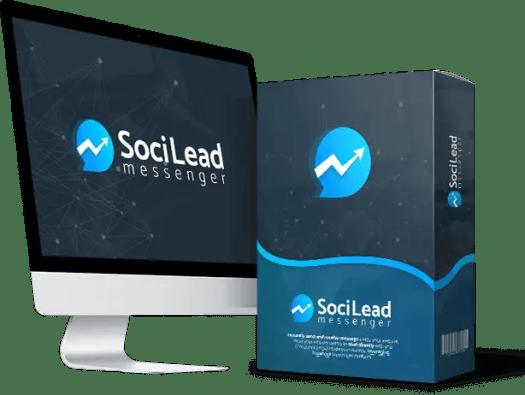 SociLead Messenger