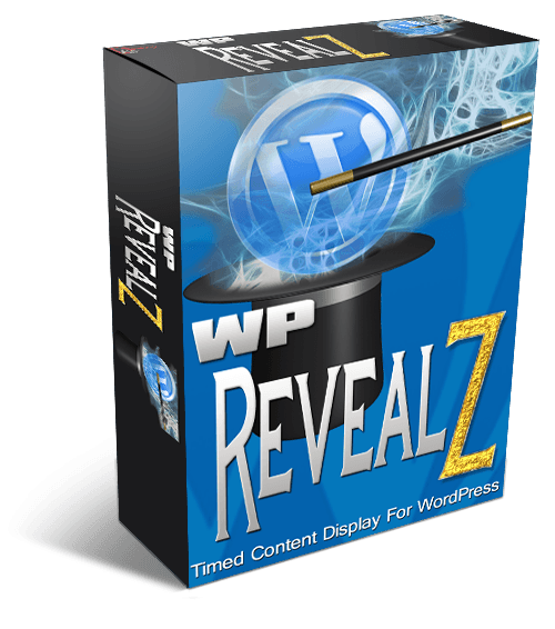 WP RevealZ