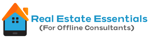Real Estate Essentials For Offline Consultants