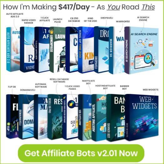 37 Affiliate Marketing Softwares