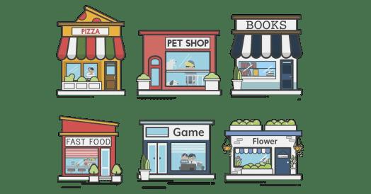 Pro E-commerce Storefronts