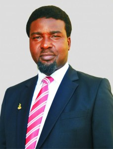 Kayode Olagesin, MD Towncriers Limited