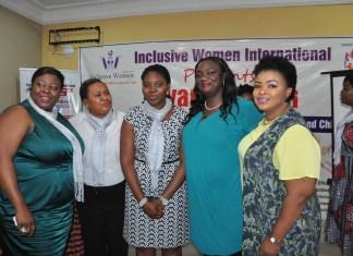 Corporate Women Rise Against Domestic Violence