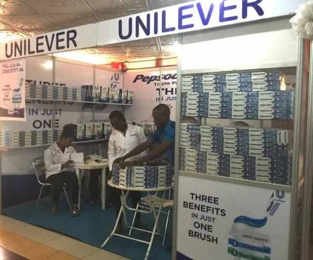 Unilever 1