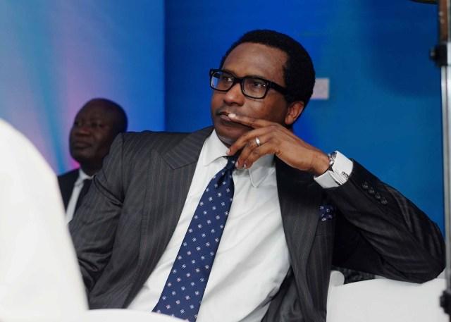 Tolu Ogunkoya, MD/CEO, mediaReach OMD