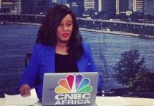 Nigerian bags BBC World News Komla Dumor Award