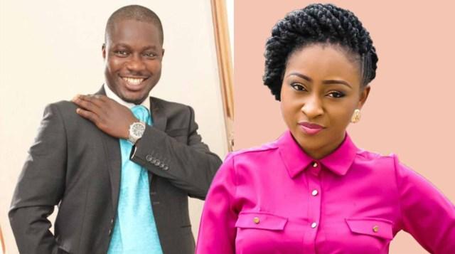 L-R: Adedayo Oketola, The Punch, Veronica Onuchi, TVC