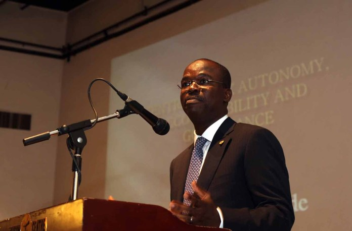 Tokunbo Abiru, New GMD of Skye Bank