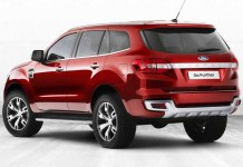 Ford Begins Production of Everest in Africa …Targets 120,000 Production From Silverton Plant-marketingspace.com.ng