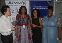 Jumia Redefines Customer Experience with Modern Technique - marketingspace.com.ng